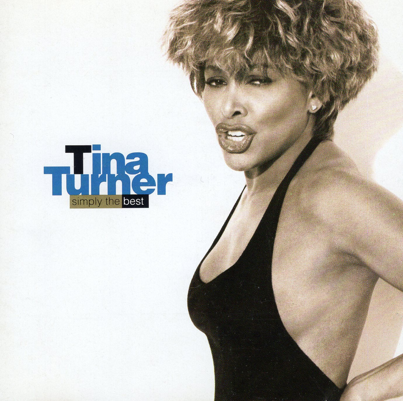"""Tina Turner: Simply the Best"" Tina Turner"
