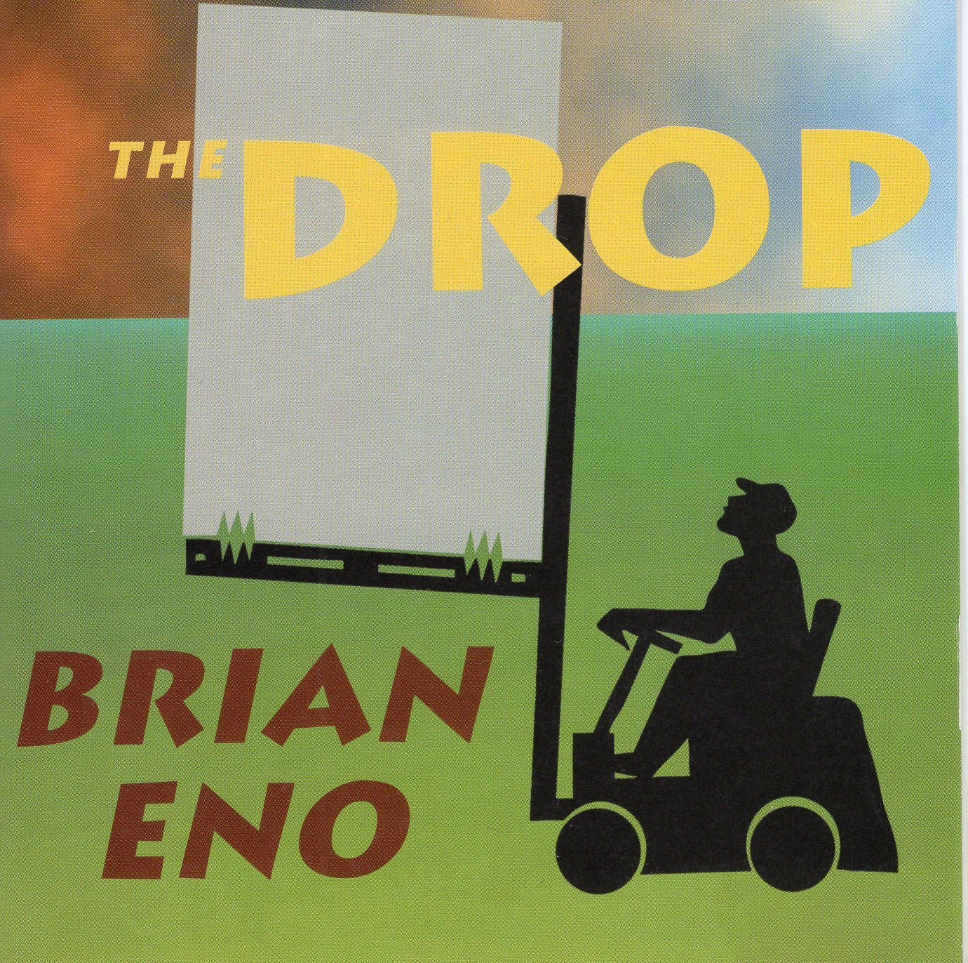 """The Drop"" Brian Eno"