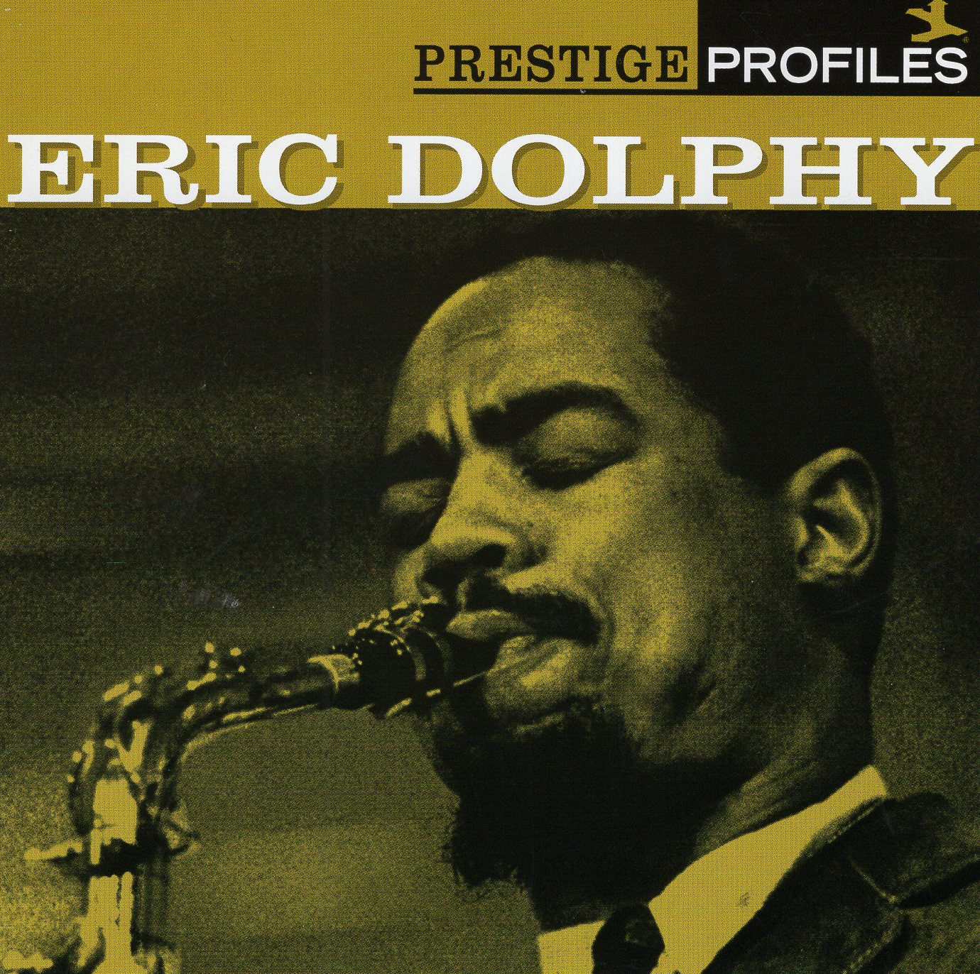 """Prestige Profile: Eric Dolphy"" Eric Dolphy"