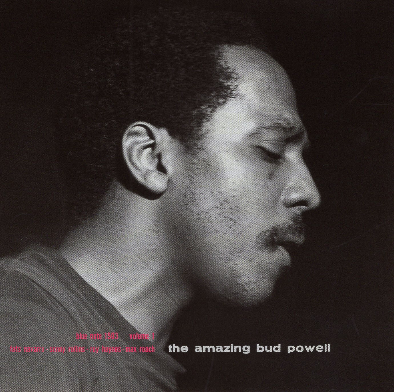 """The Amazing Bud Powell"" Bud Powell"