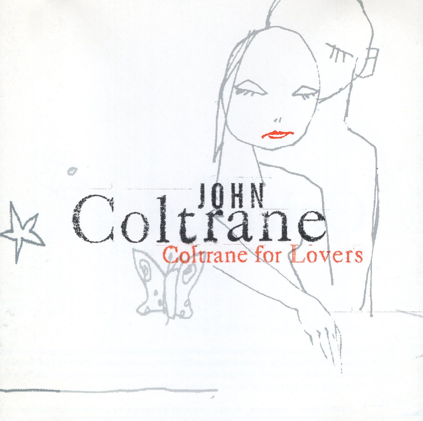 """Coltrane for Lovers"" John Coltrane"