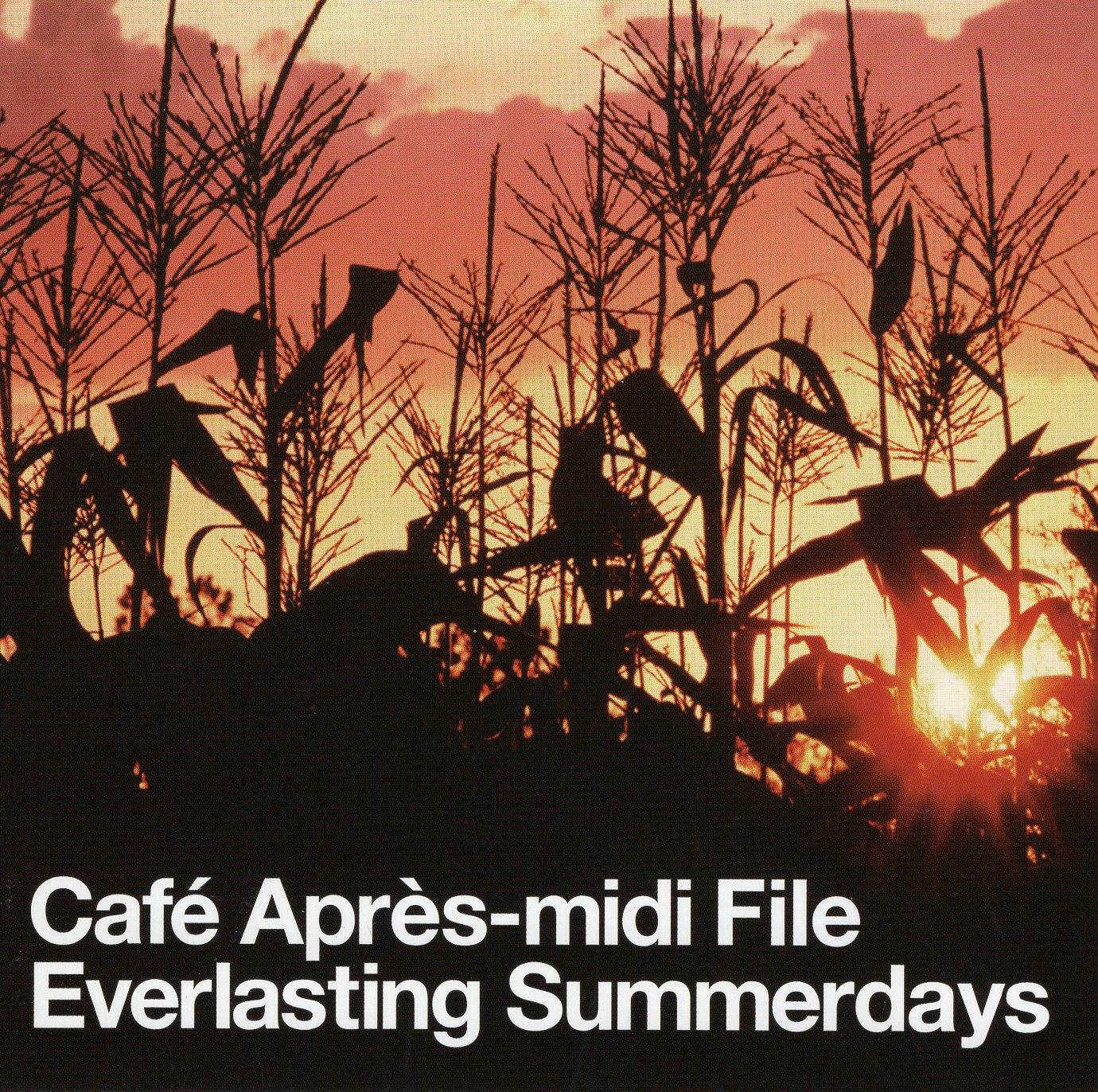 """Cafe Apres-midi File Everything Summerdays"""
