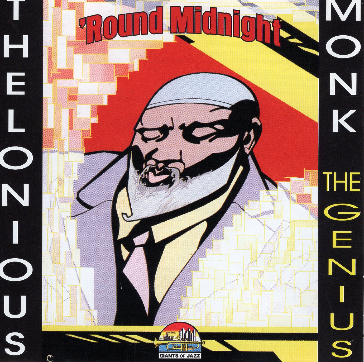 """Round Midnight: The Genius"" Thelonious Monk"