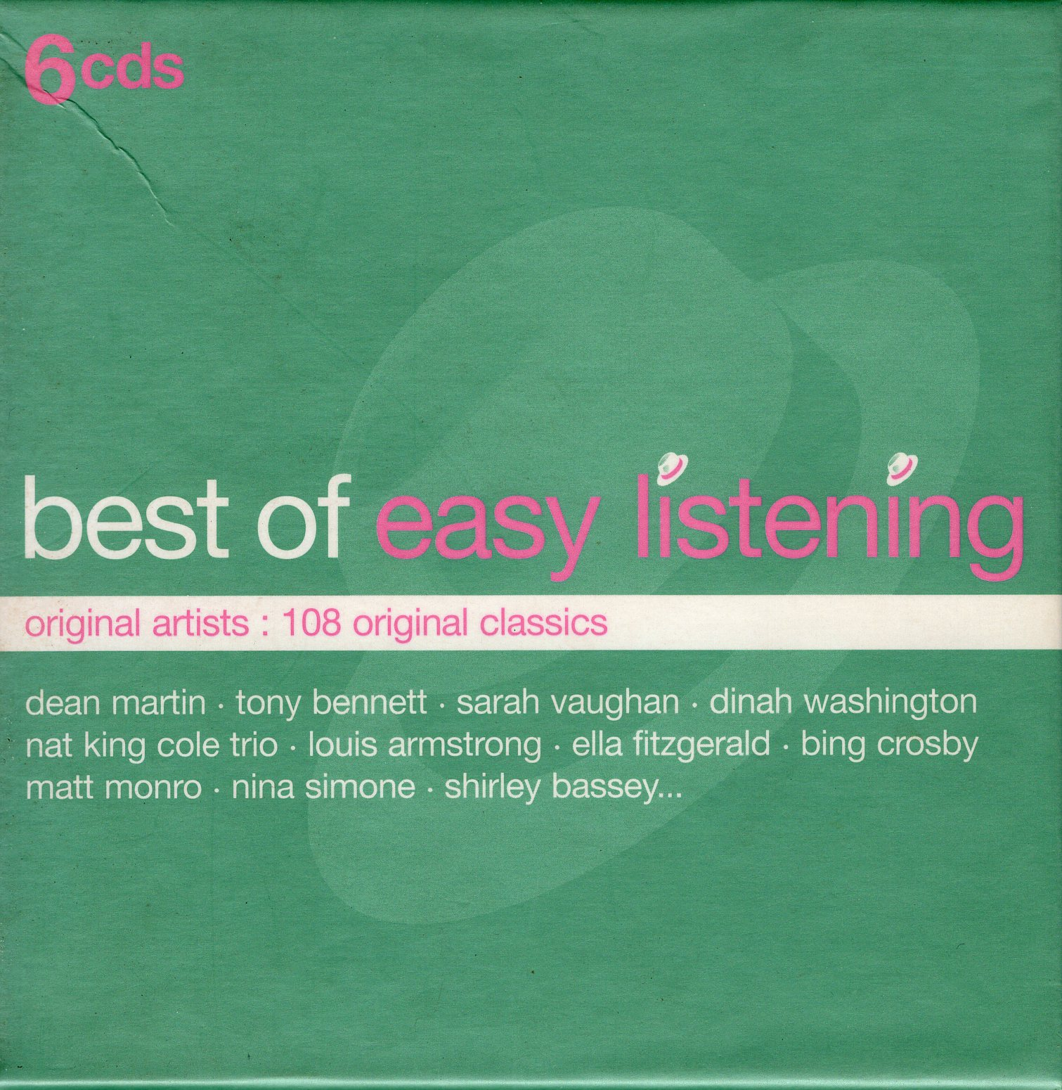 """Best of Easy Listening"""