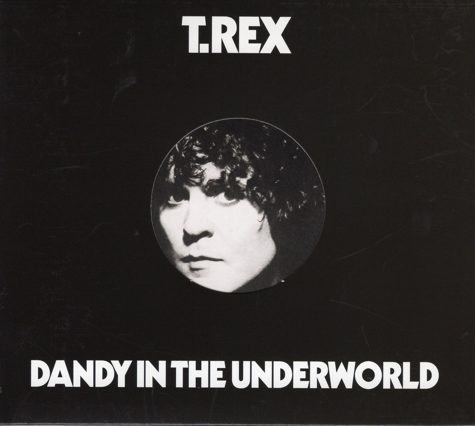 """Dandy in the Underworld"" Marc Bolan & T.REX"
