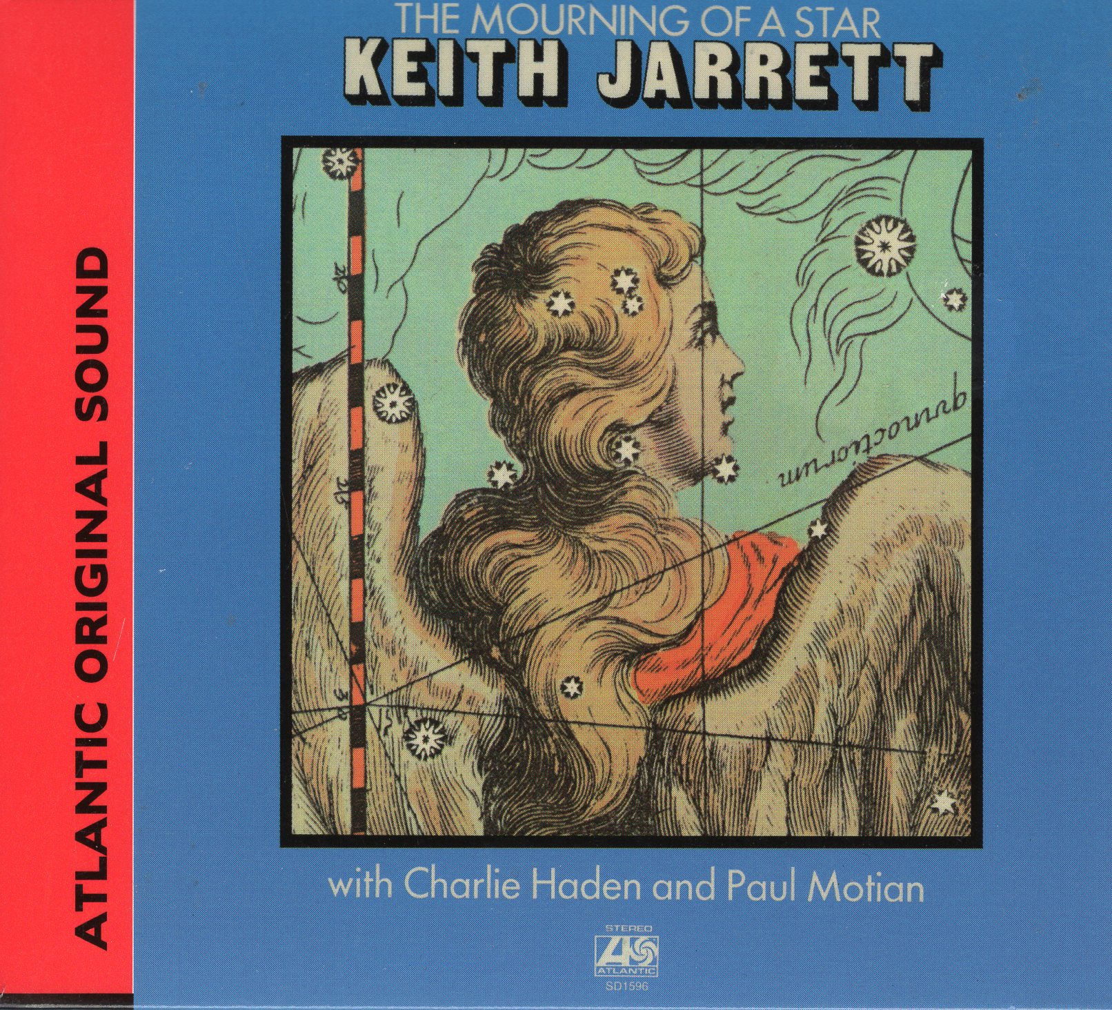 """The Mourning of a Star"" Charlie Haden, Keith Jarrett, Paul Motian"