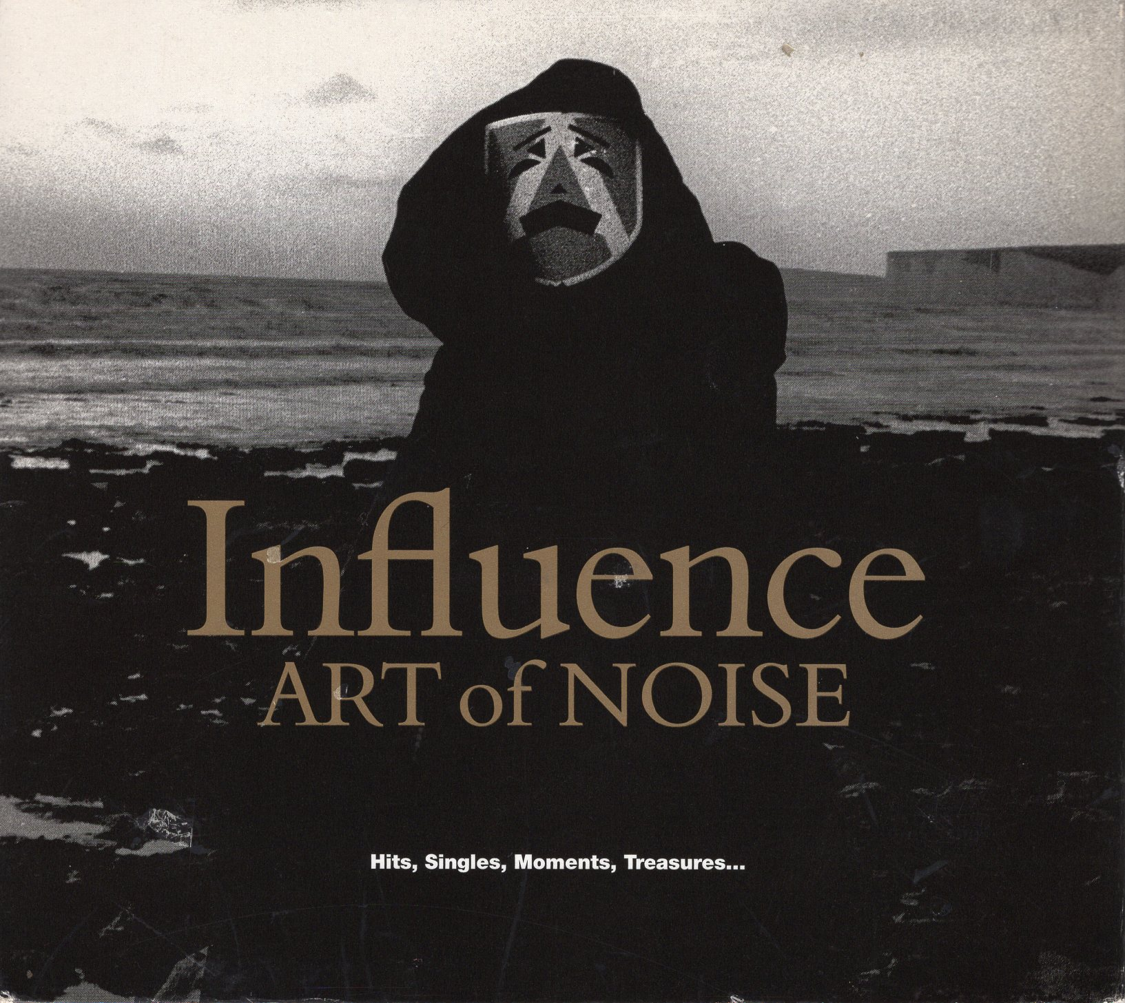 """Influence"" The Art Of Noise"