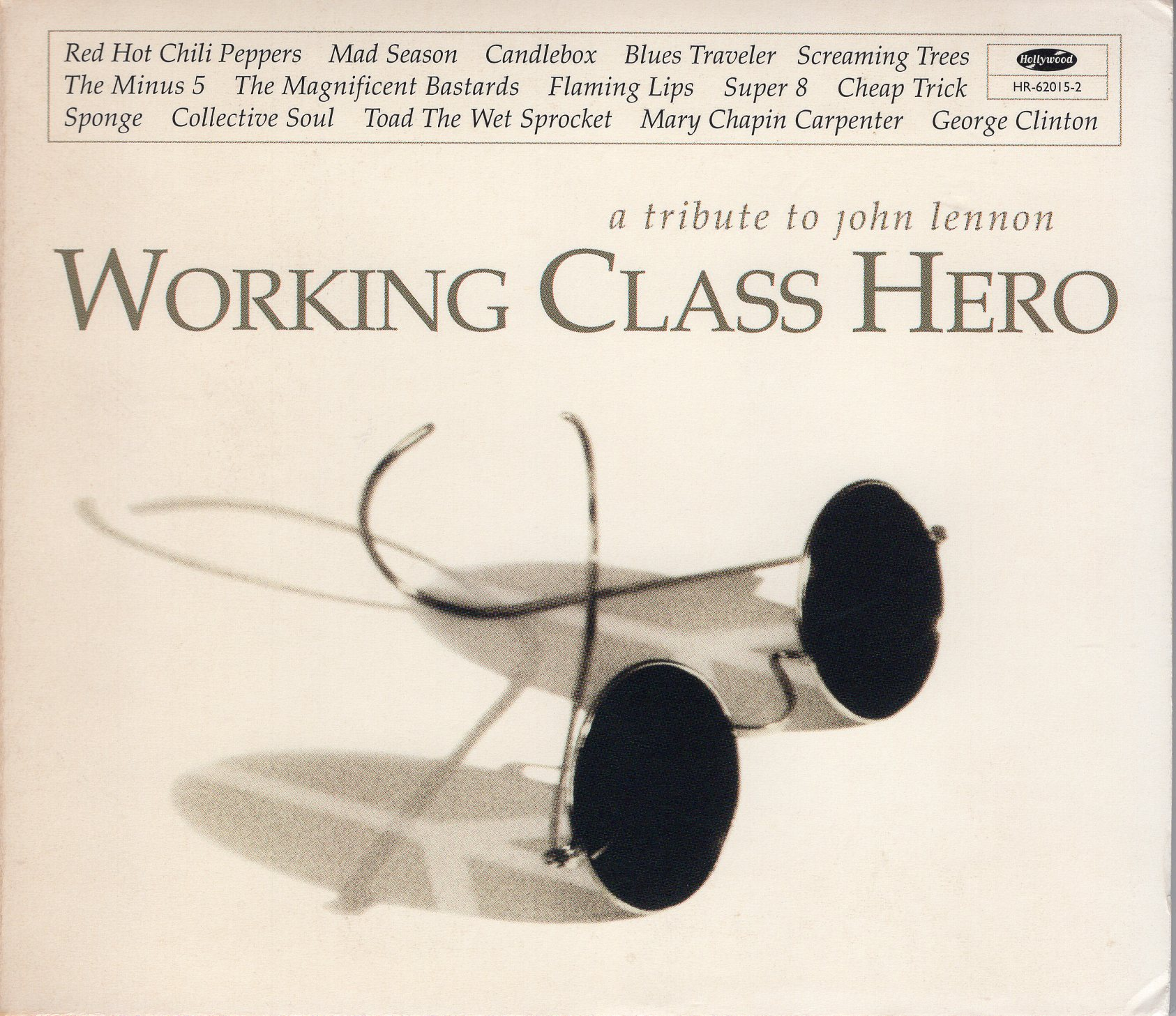"""A Tribute to John Lennon: Working Class Hero"""