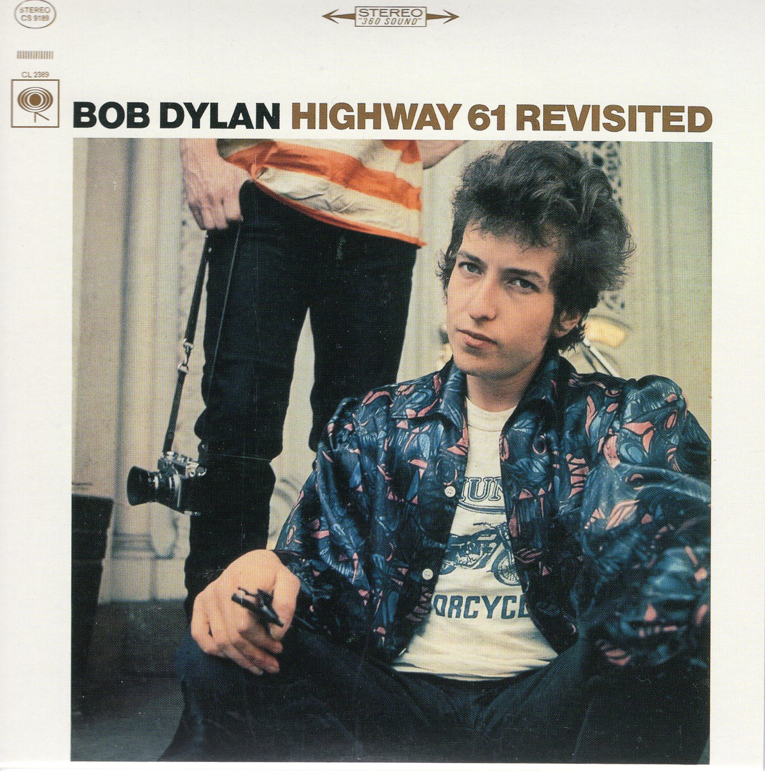 """Highway 61 Revisited"" Bob Dylan"
