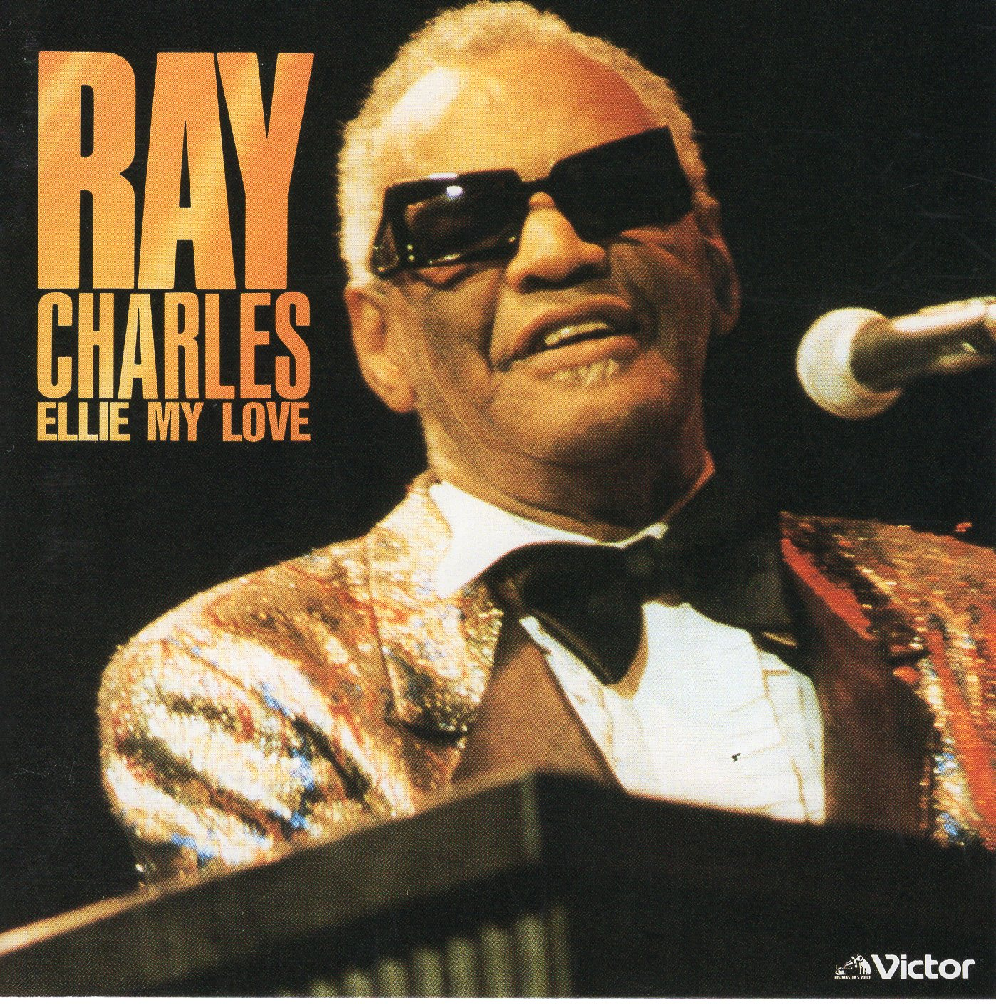 """Ellie My Love"" Ray Charles"