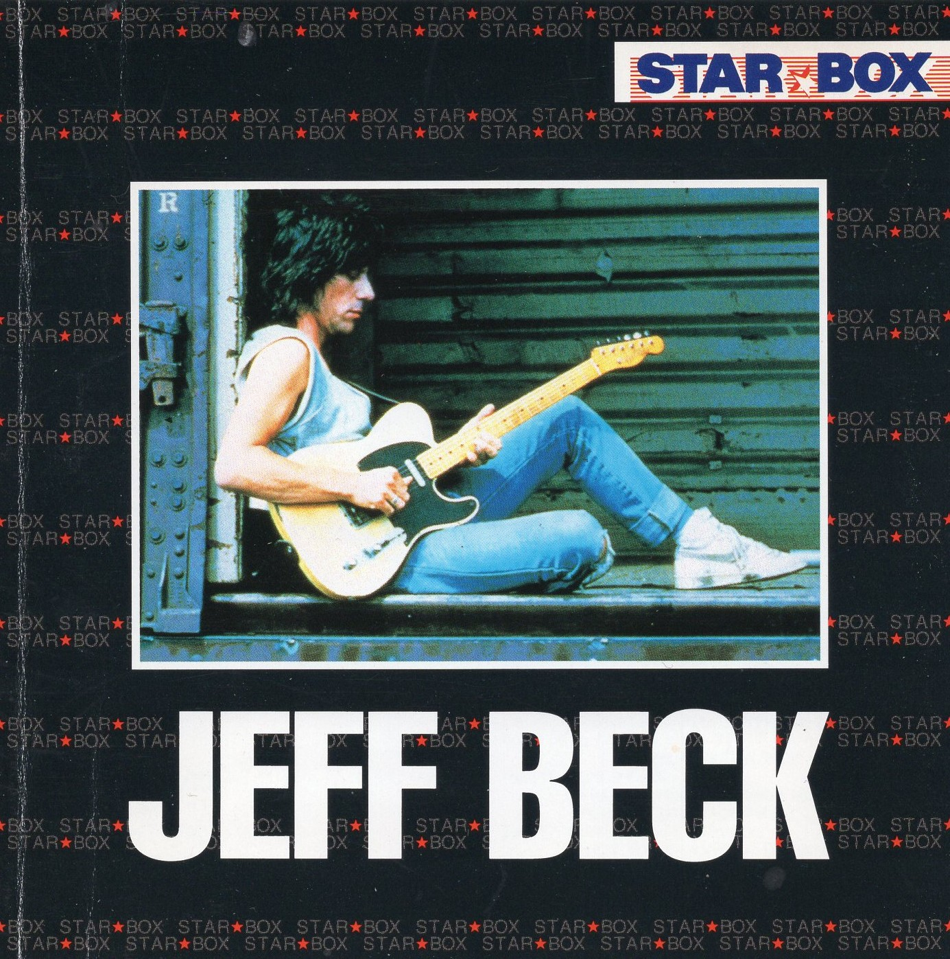 """Star Box: Jeff Beck"" Jeff Beck"