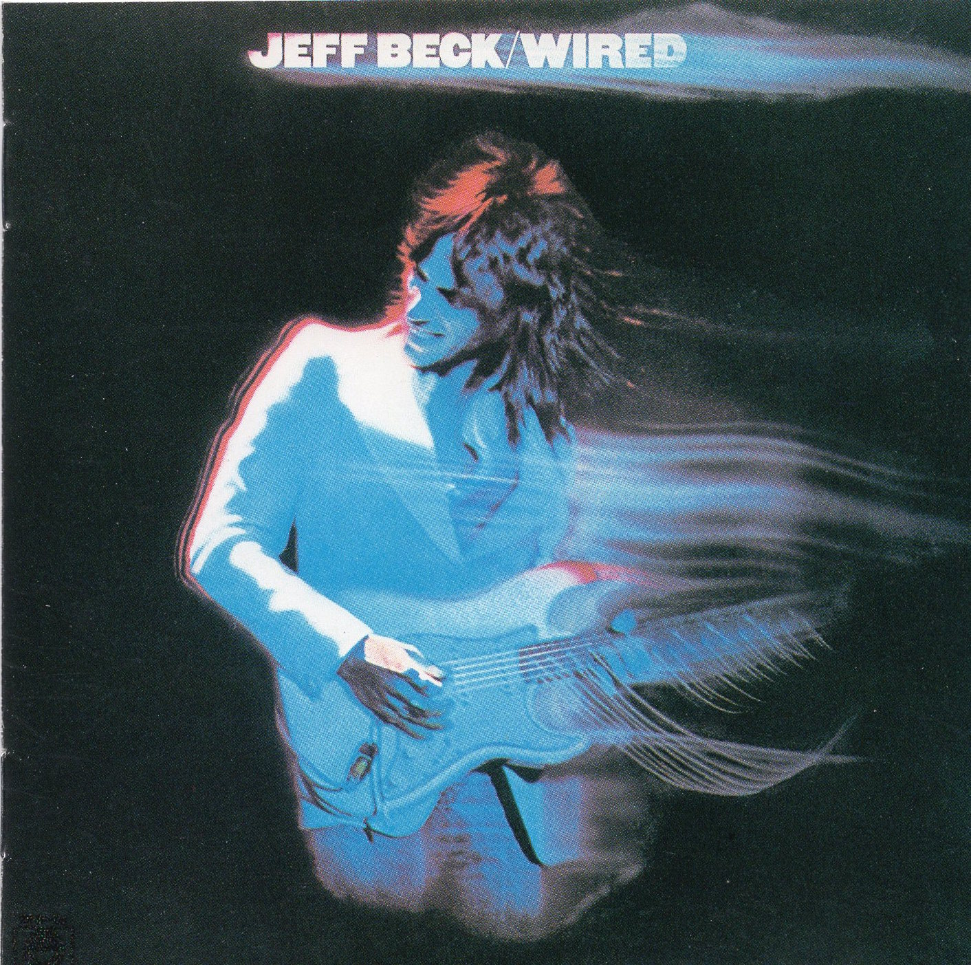 """Wired"" Jeff Beck"