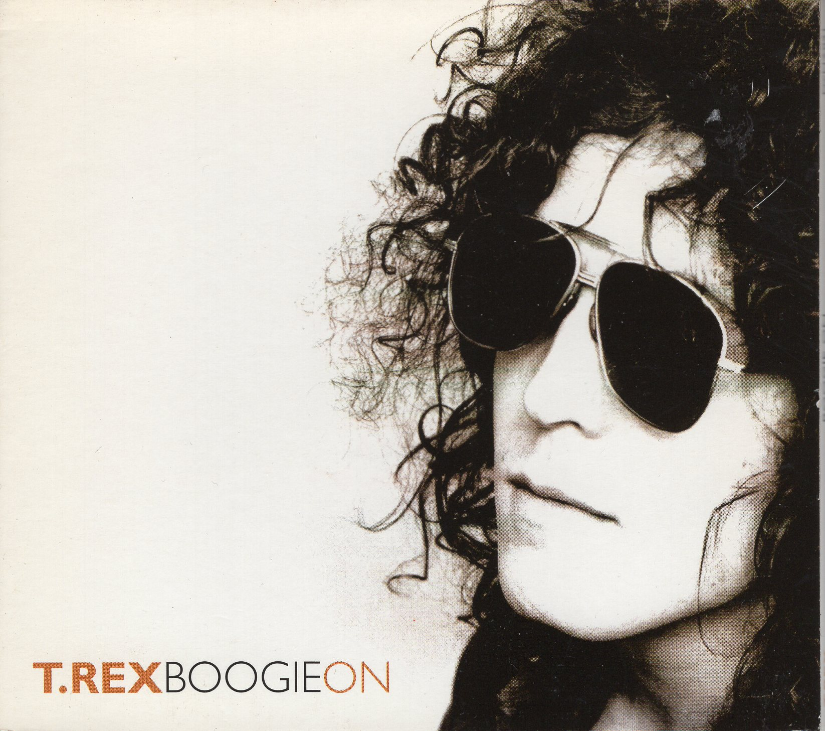 """Boogie on"" Marc Bolan & T.REX"
