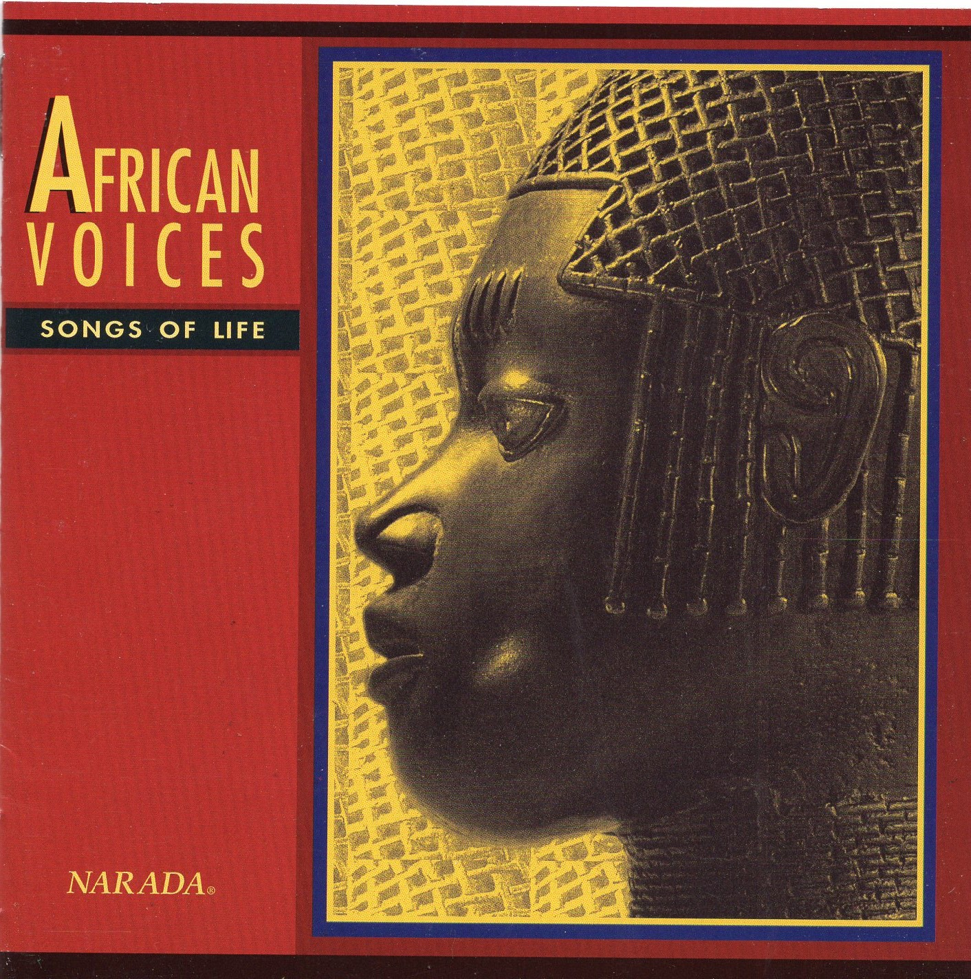"""African Voices Songs of Life"""