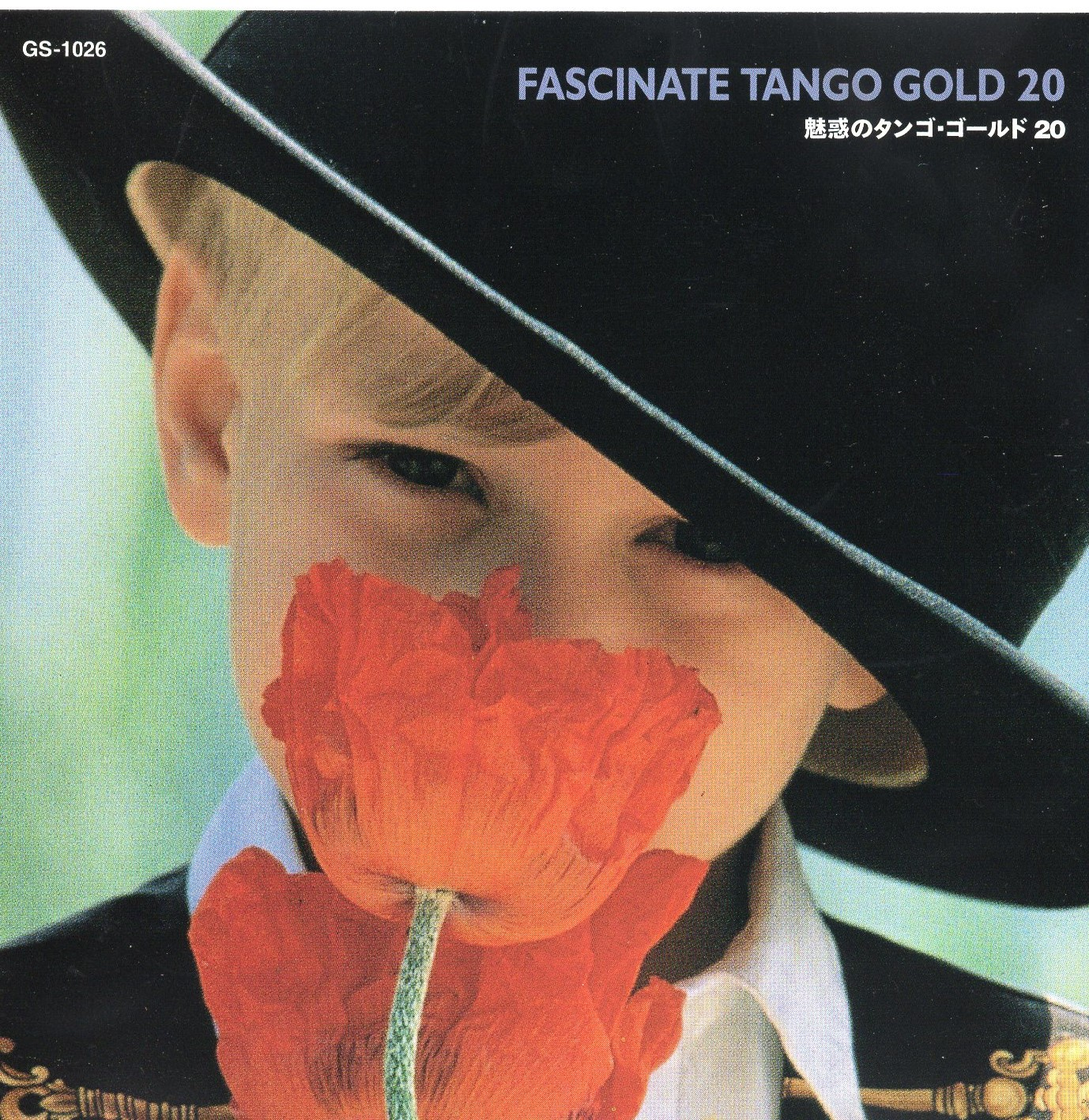 """Fascinate Tango Gold 20"""
