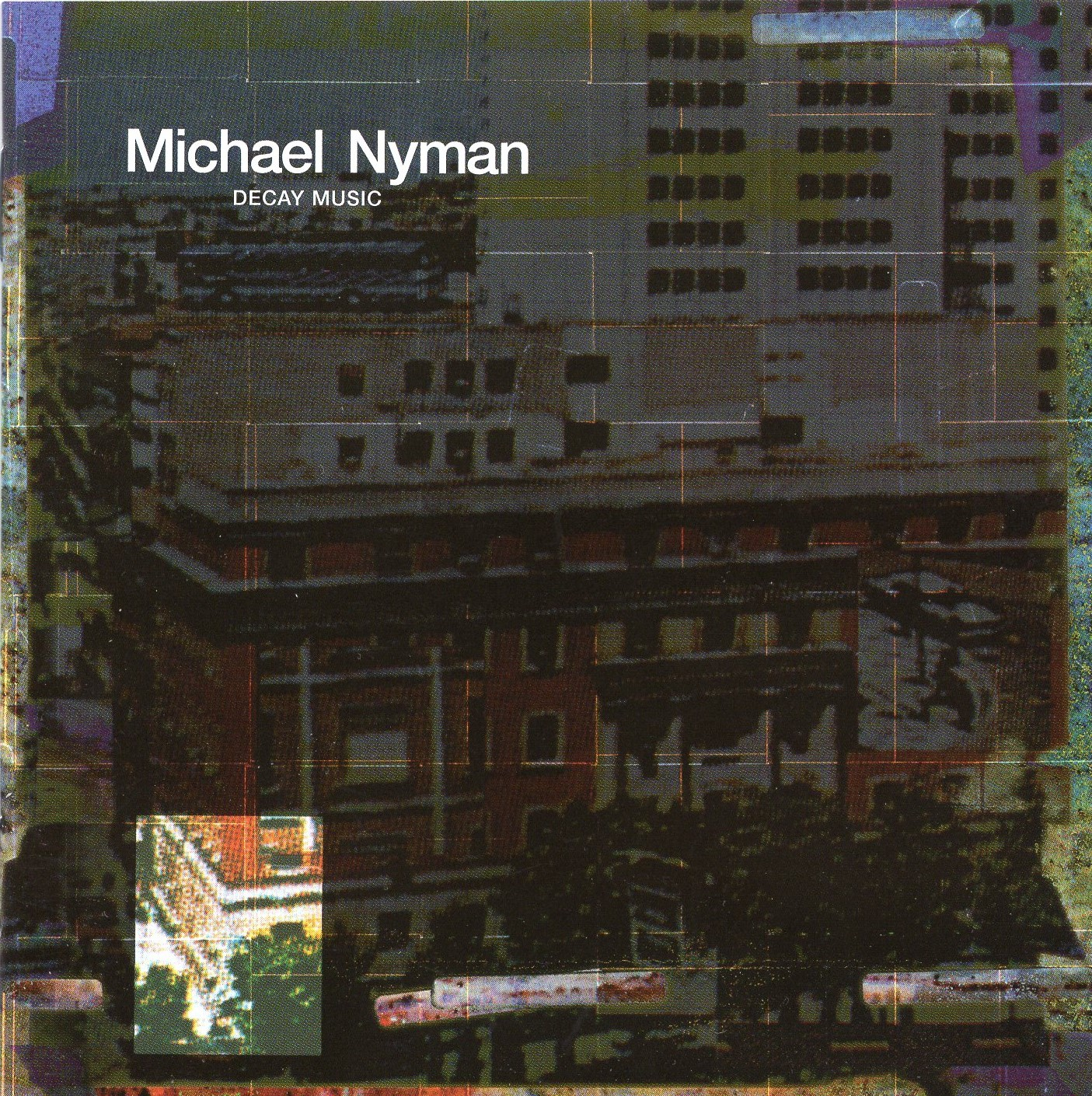 """Decay Music"" Michael Nyman"