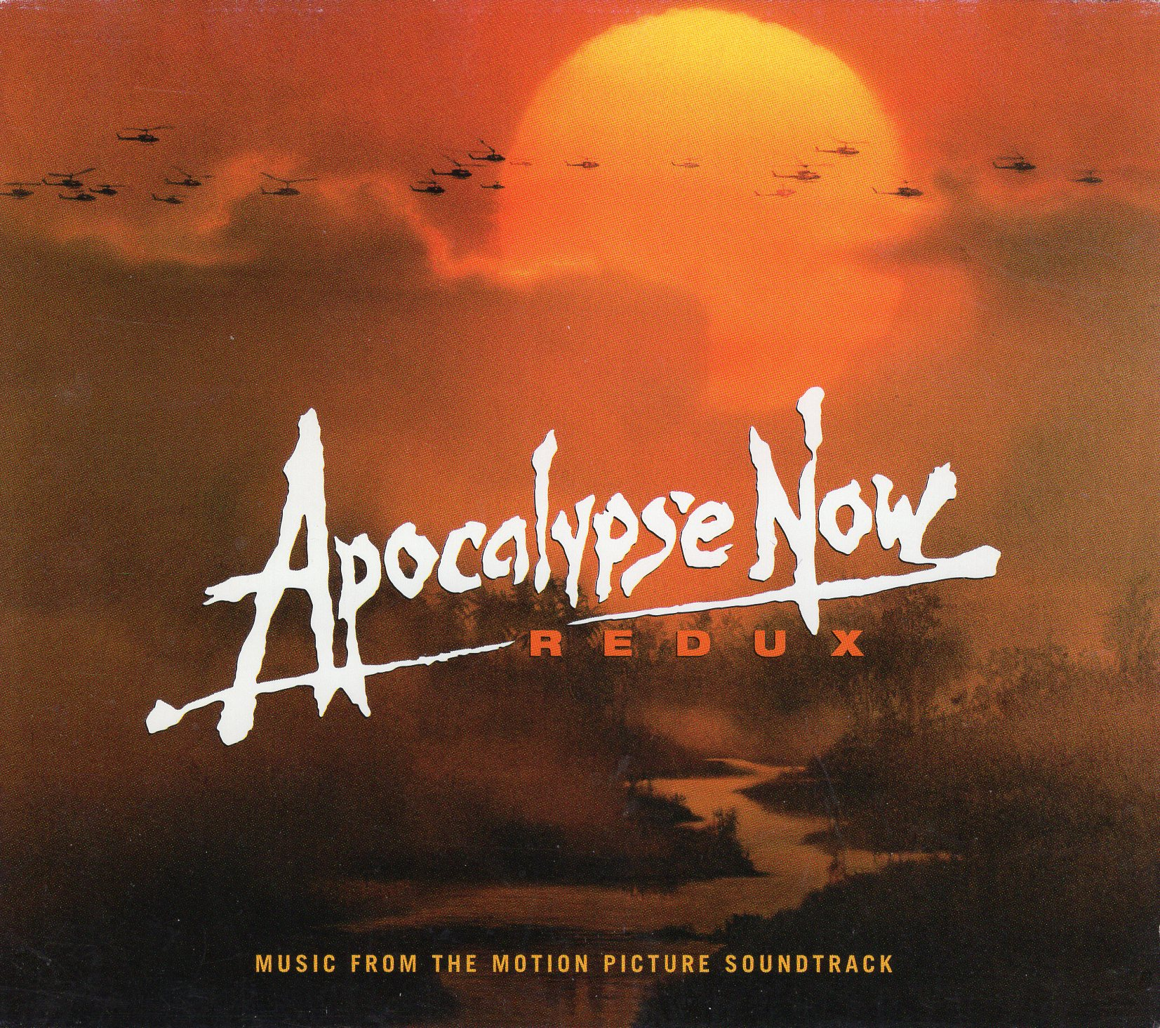 """Apocalypse Now Reduce"""