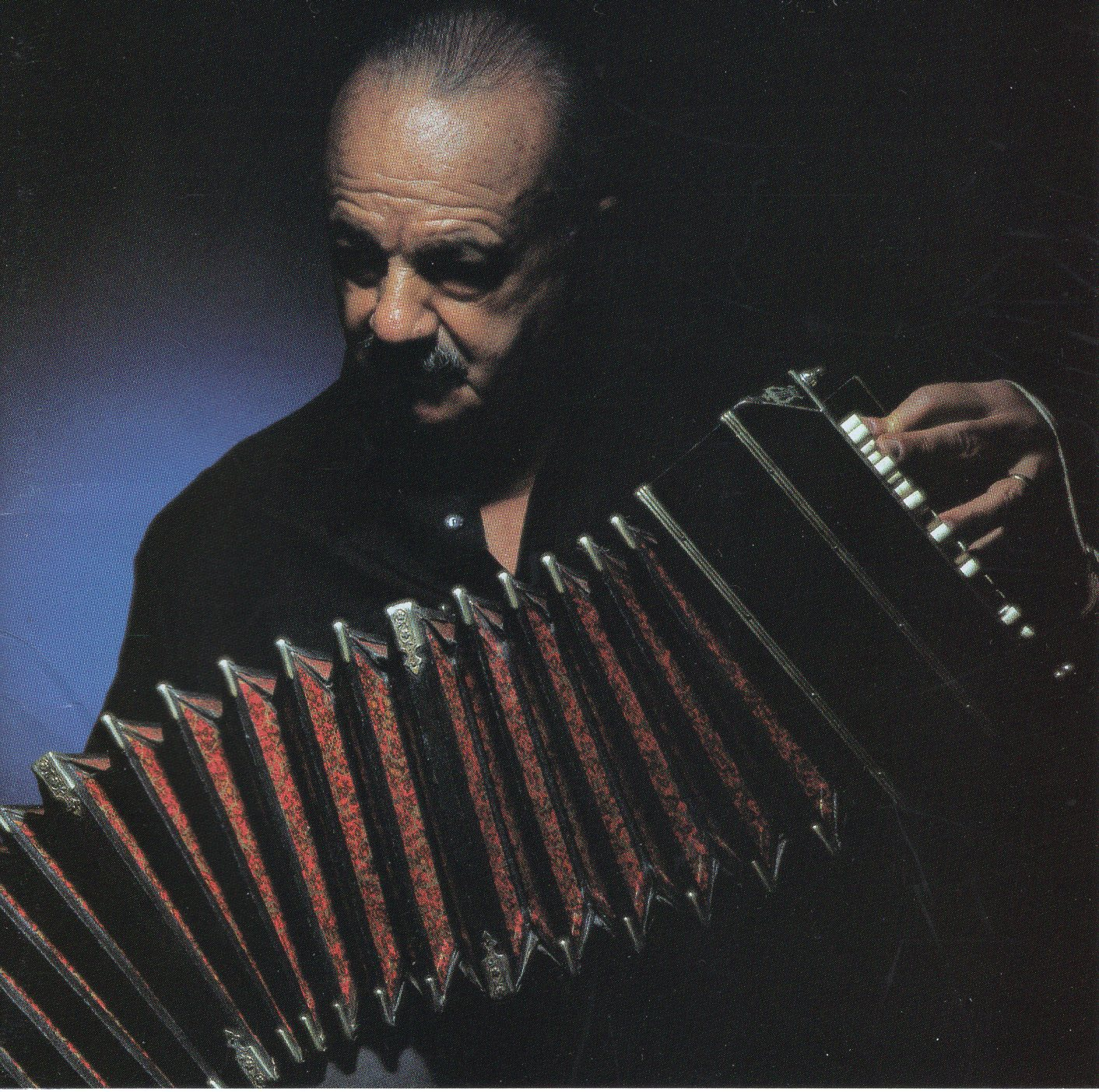 """Astor Piazzolla"" Astor Piazzolla"