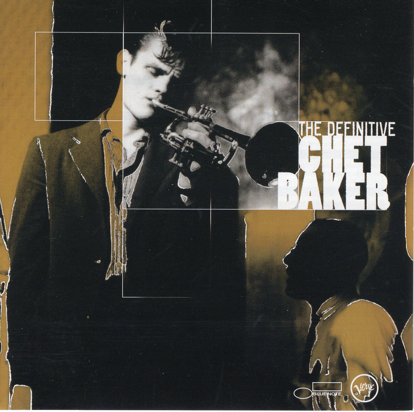 """The Definitive Chet Baker"" Chet Baker"