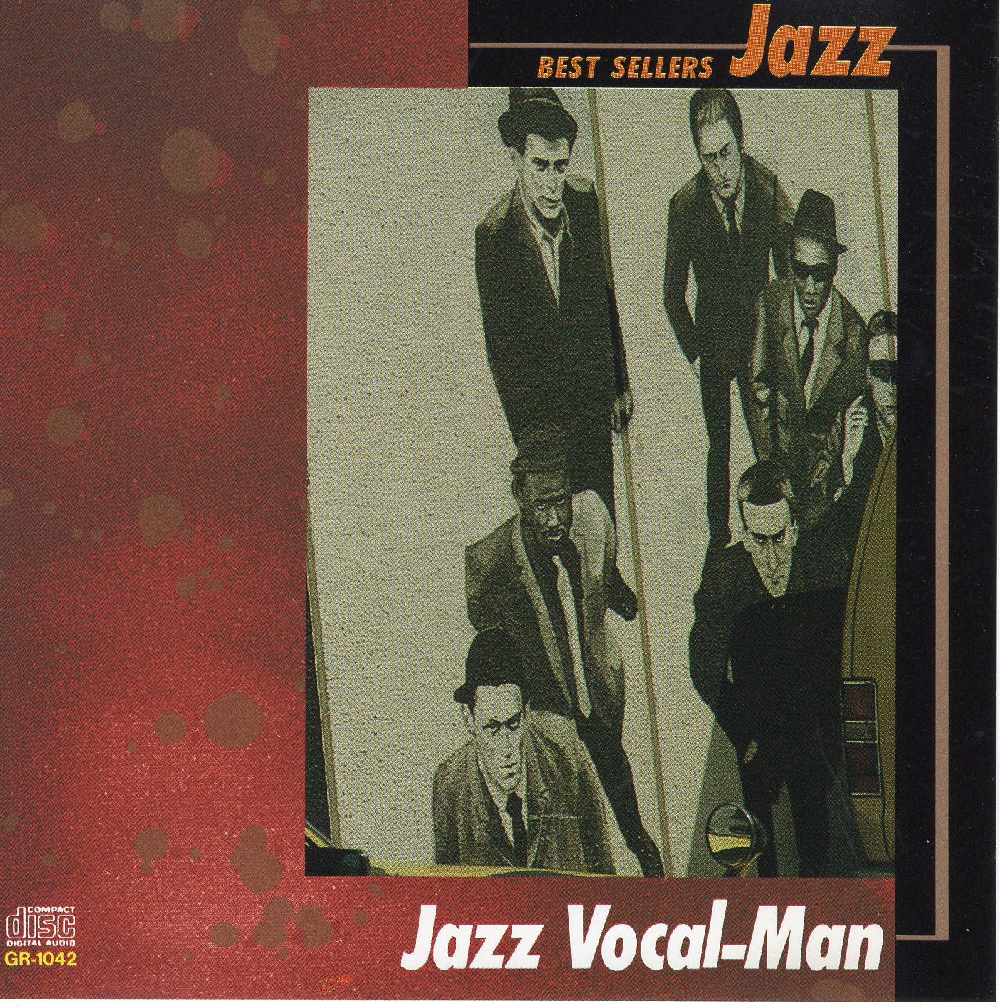 """Best Sellers Jazz: Jazz Vol-Man"""