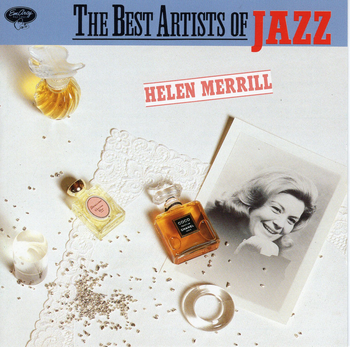 """The Best Artists of Jazz"" Helen Merrill"