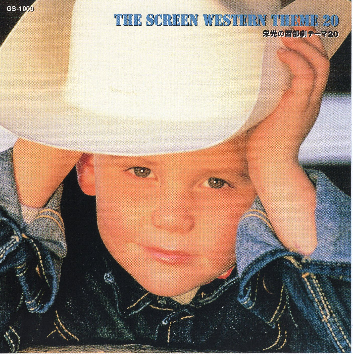 """The Screen Western Theme 20"""