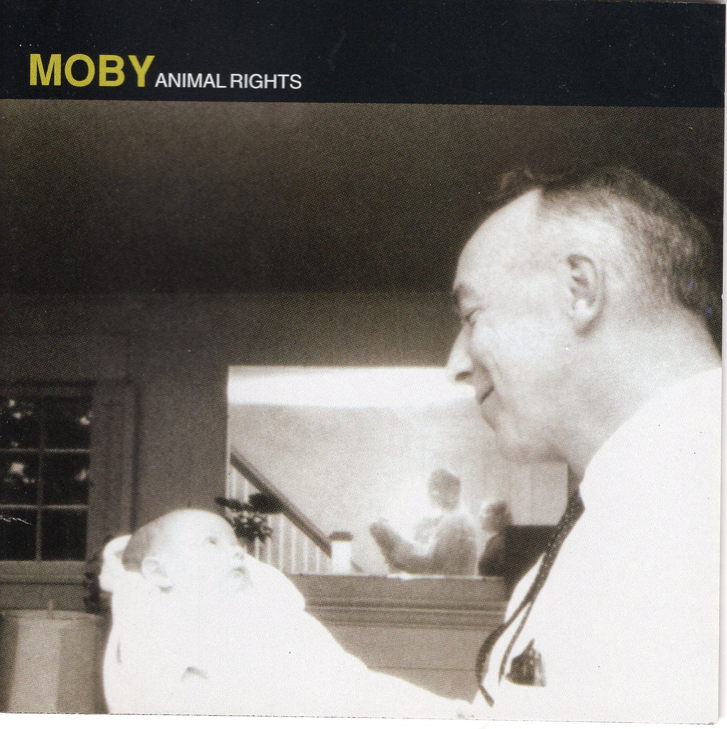 """Animal Rights"" Moby"