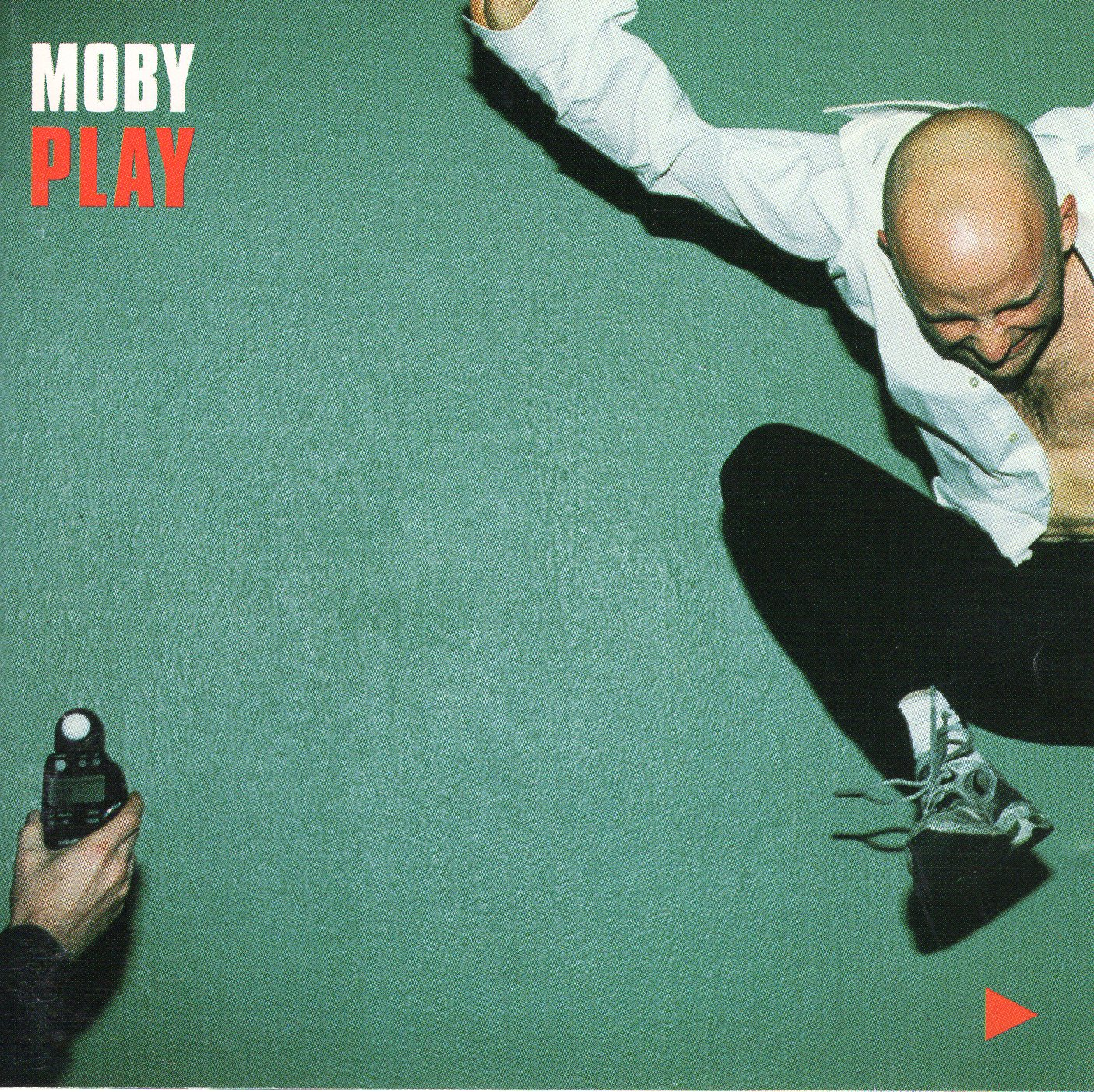 """Moby Play"" Moby"