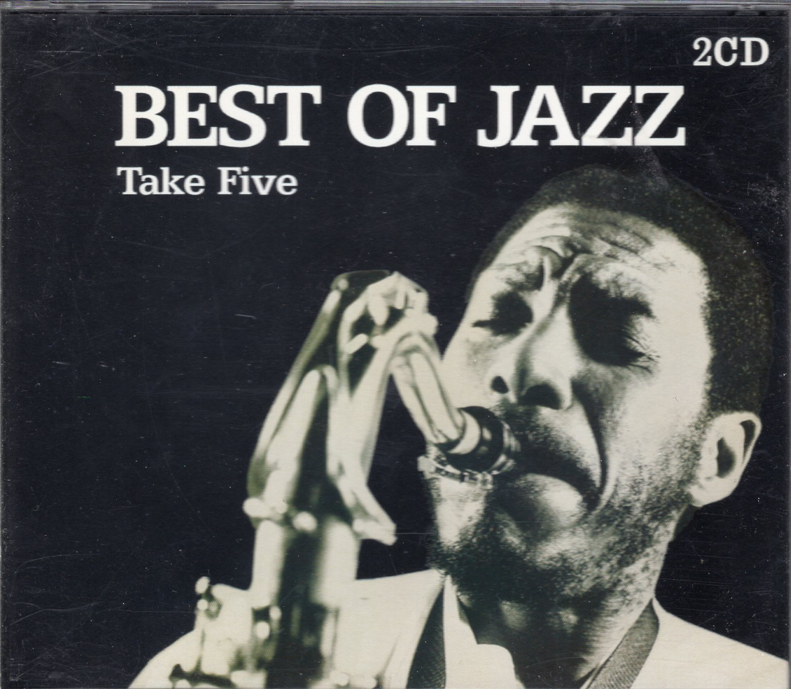 """Best of Jazz"" Take Five"