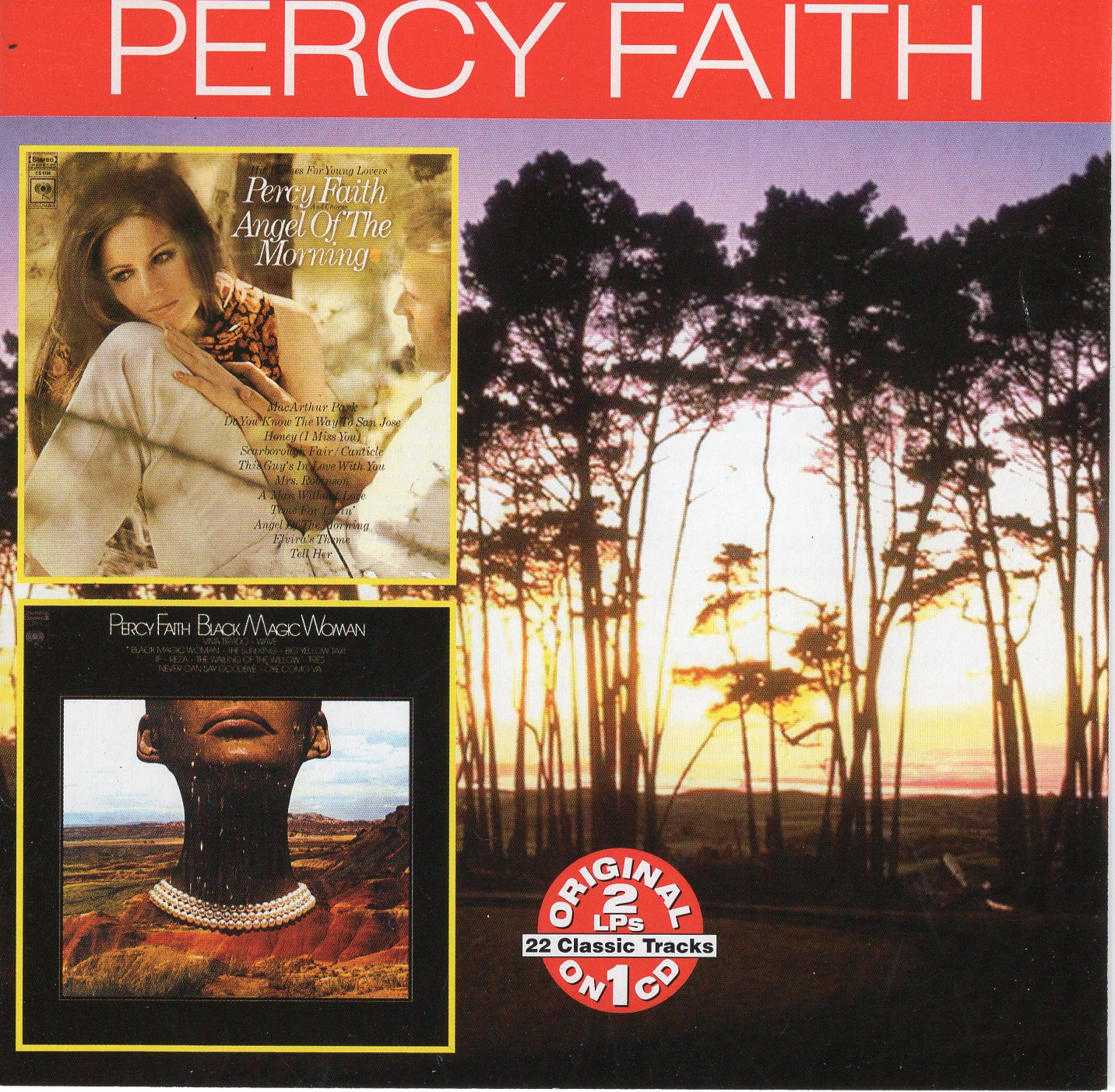 """Percy Faith"" Percy Faith"