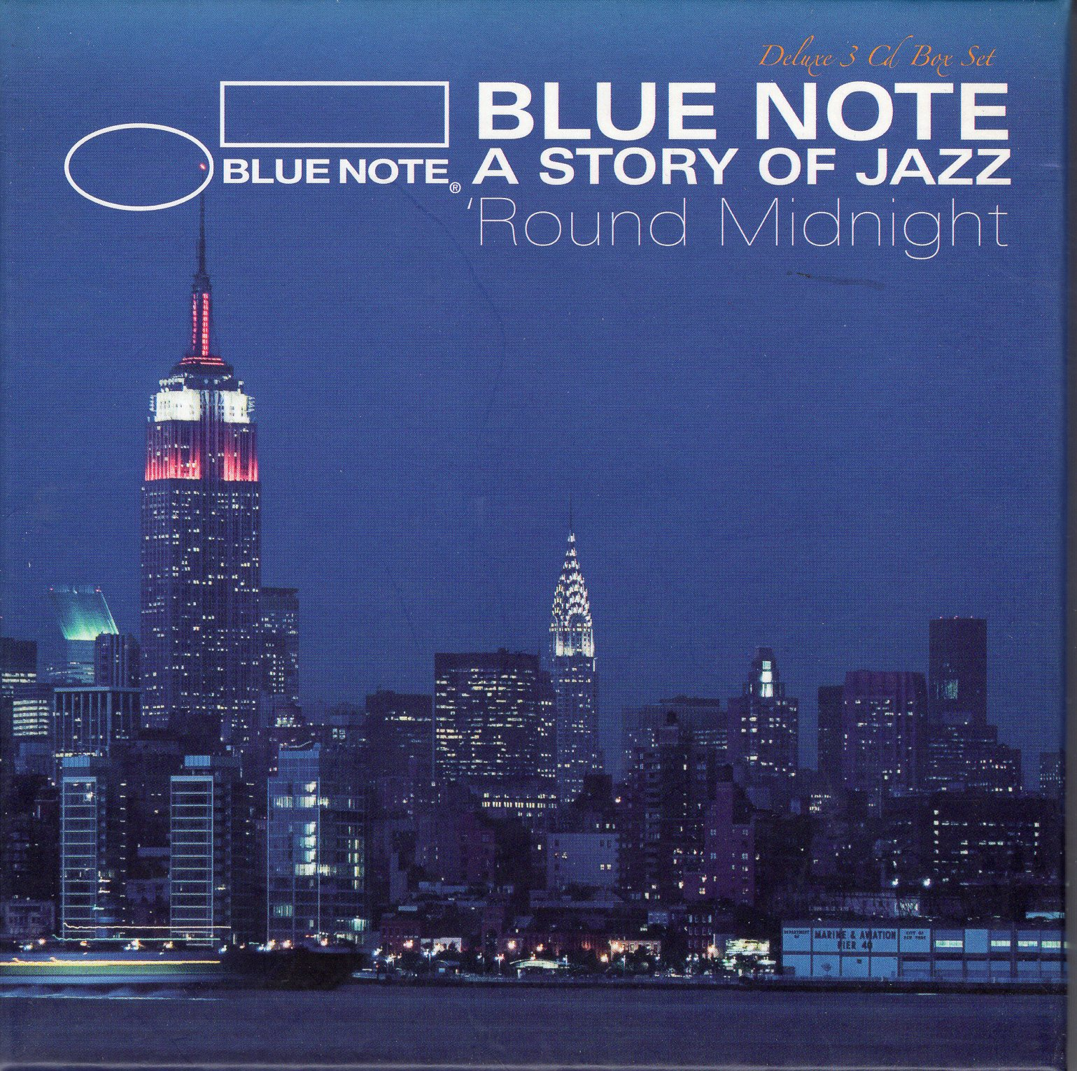 """Blue Note A Story of Jazz-Round Midnight"""