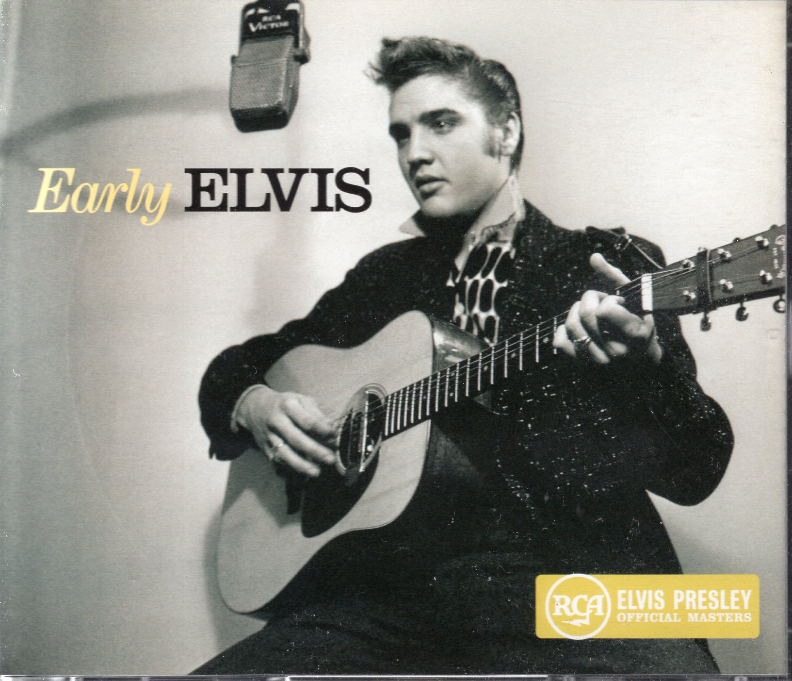 """Early Elvis"" Elvis Presley"