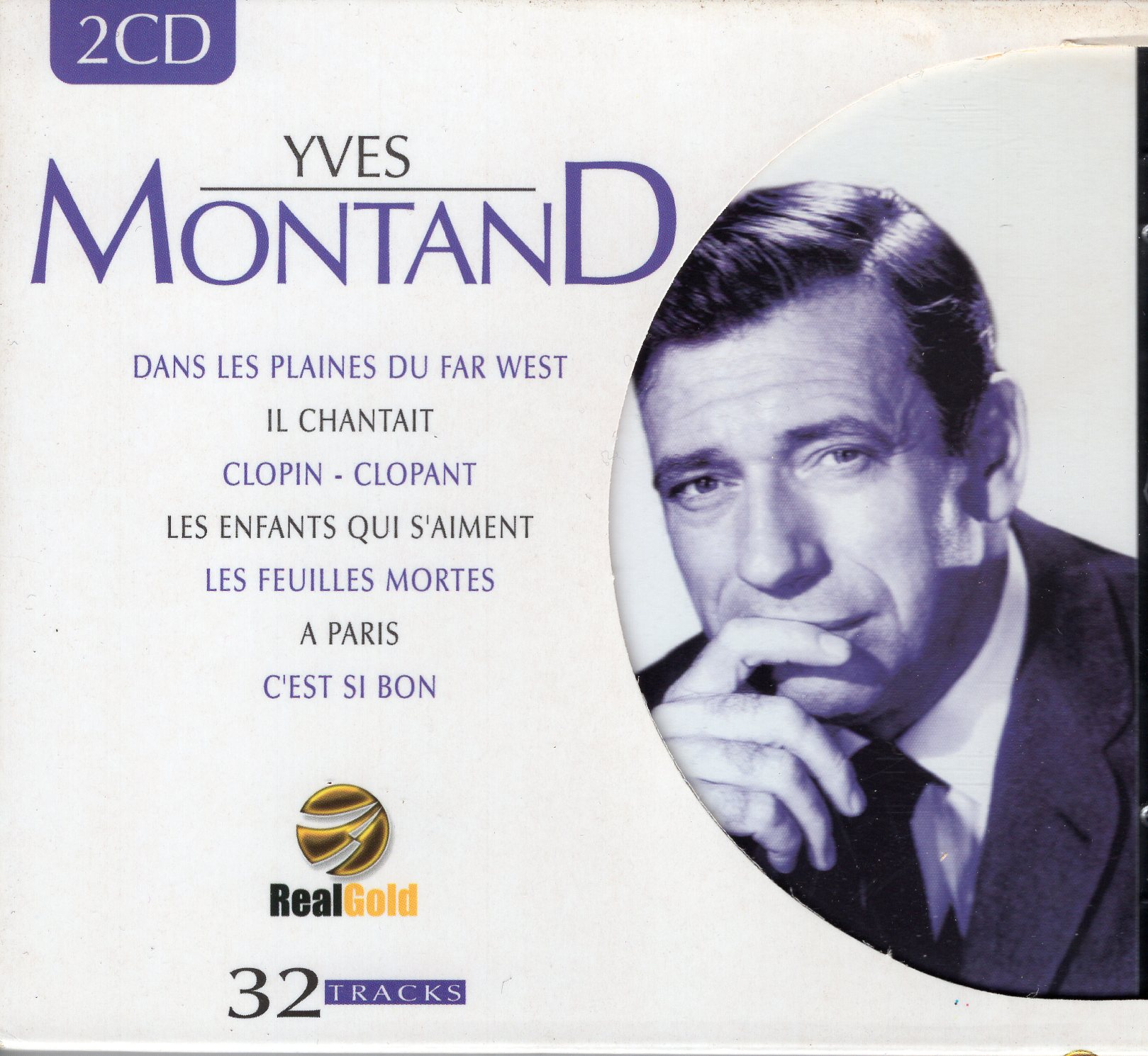 """Yves Montand"" Yves Montand"