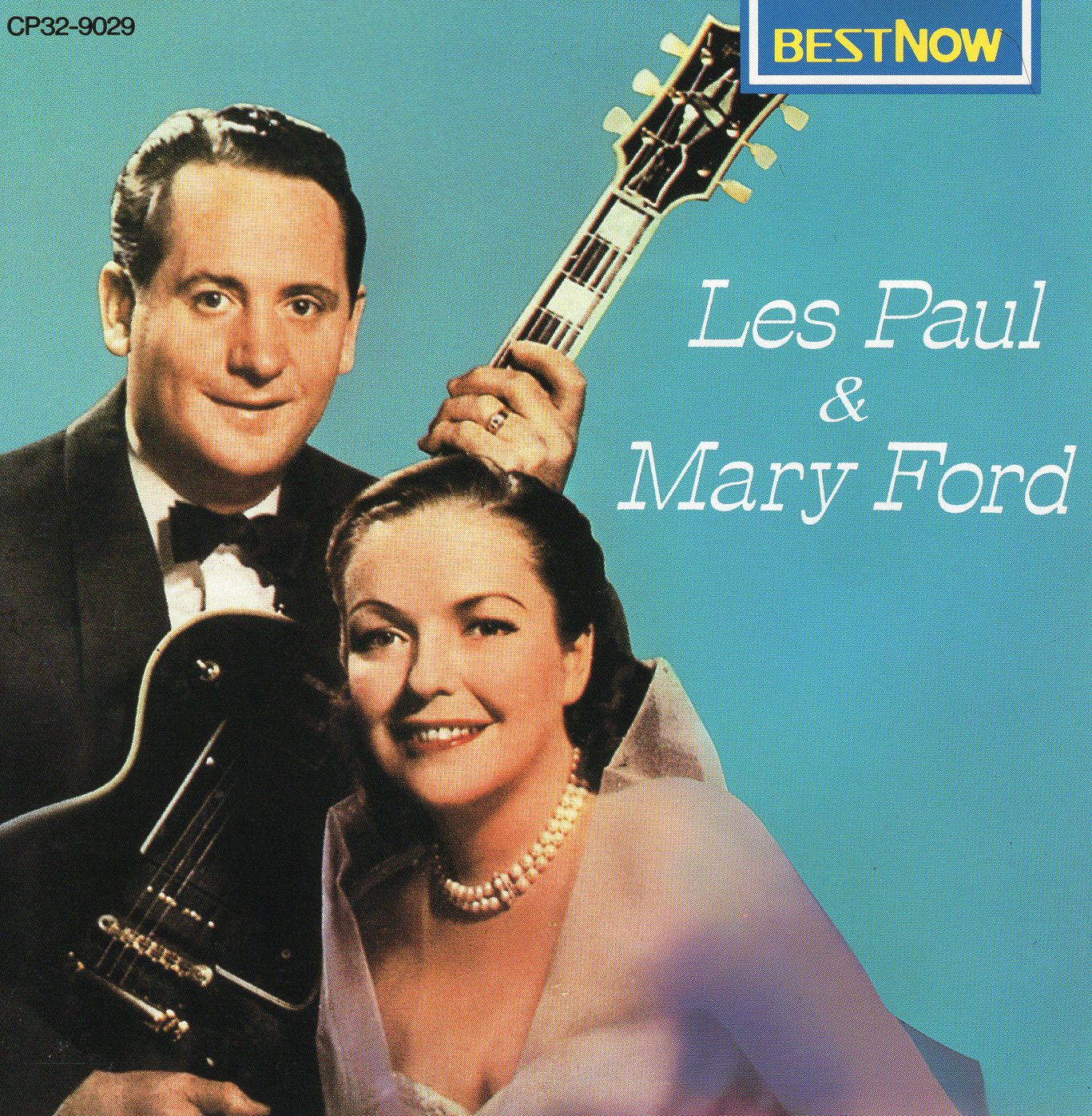 """Les Paul & Mary Ford"" Les Paul & Mary Ford"