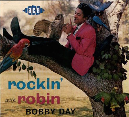 """120% Fifties Disc 2"" Bobby Day"