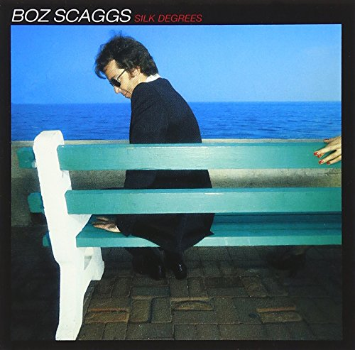 """Silk Degrees"" Boz Scaggs"