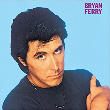 """Bryan Ferry / These Foolish Things"" Bryan Ferry"