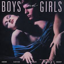 """Bryan Ferry Boys and Girls"" Bryan Ferry"