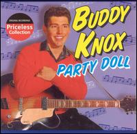"""120% Fifties Disc 2"" Buddy Knox"