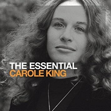 """The Essential Carole King [Disc 1]"" Carole King"