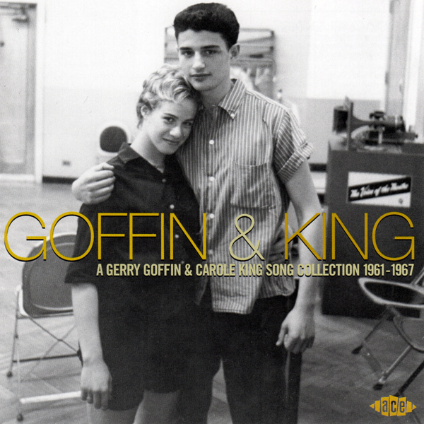 """Tribute To Goffin & King 1961-67"" Aretha Franklin, Ben E. King, Bobby Rydell, Bobby Vee, Dusty Springfield, Skeeter Davis, The Animals, The Crickets, The Drifters, The Everly Brothers"