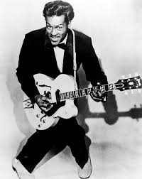 """120% Fifties CD 4 Disc 4"" Chuck Berry"