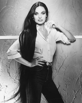 """100 Hits: Country Disc 3"" Crystal Gayle"