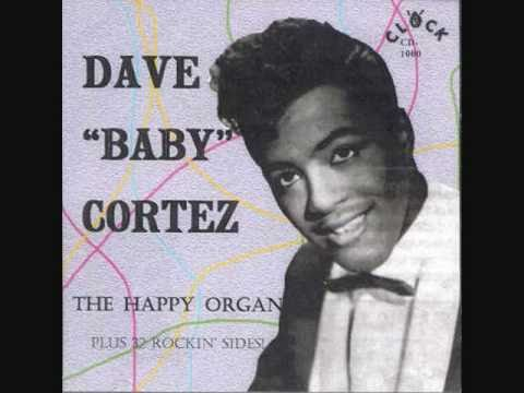 """120% Fift"" Dave'Baby' Cortes"