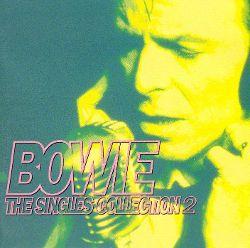 """Z02  Singles Collection, Vol. 1 [EMI]"" David Bowie"