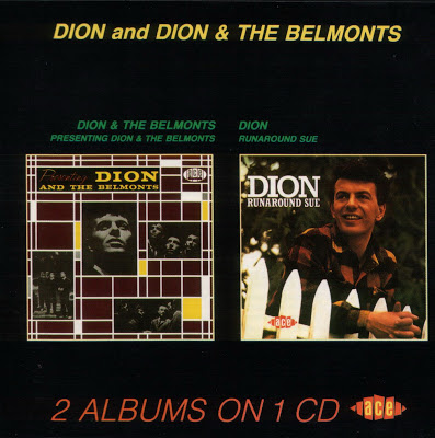 """Dion And The Belmonts/Runaround Sue"" Dion & The Belmonts"