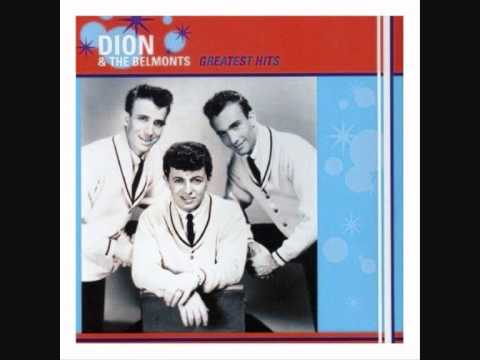 """Dion Greatest Hits [Repertoire]"" Dion & The Belmonts"