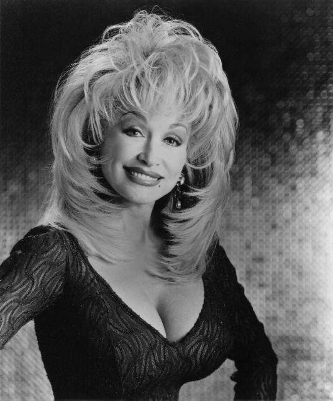 """100 Hits: Country Disc 1"" Dolly Parton"