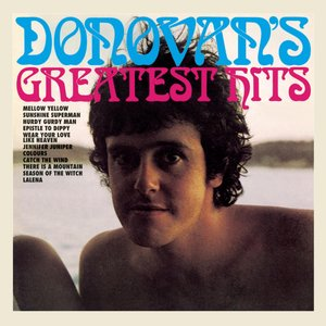 """Donovan's Greatest Hits"" Donovan"