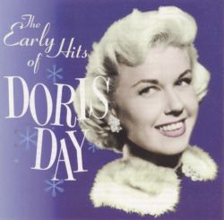 """L'Integrale Rock'n'roll  CD 4"" Doris Day"